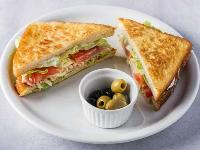 Pohovani sendvič